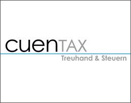 Cuentax AG Treuhand & Steuern